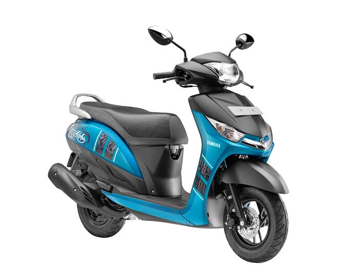 yamaha-cygnus-alpha-disc-brake-variant-radiant-cyan-new-colour