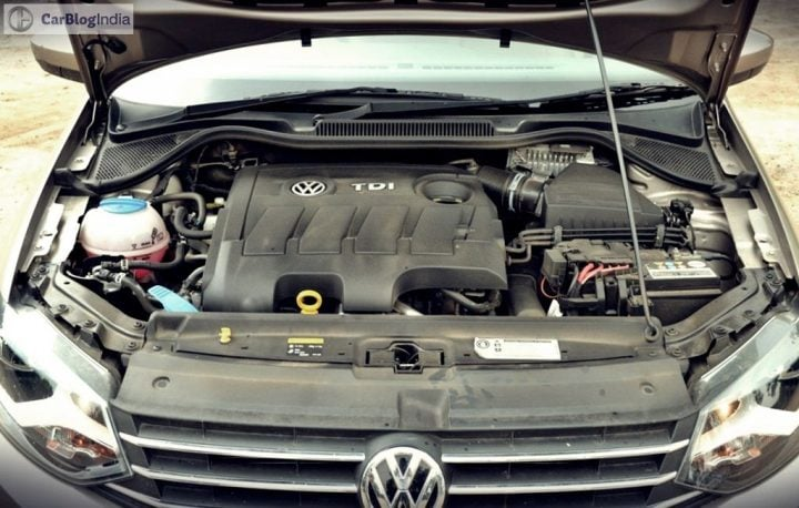 Volkswagen Ameo Diesel Price, Specifications, Mileage, Launch 2015-volkswagen-vento-engine-best-image-1024x652