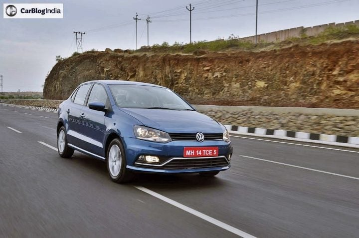 Upcoming New Cars in India - Volkswagen Ameo Diesel Price