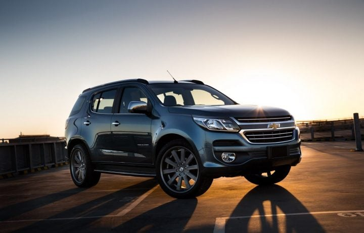 New Chevrolet Trailblazer 2017 India Launch, Price, Specification 2017-chevrolet-trailblazer-facelift-india-launch-official-images (1)