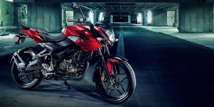 Bajaj Pulsar 150NS Images-Official