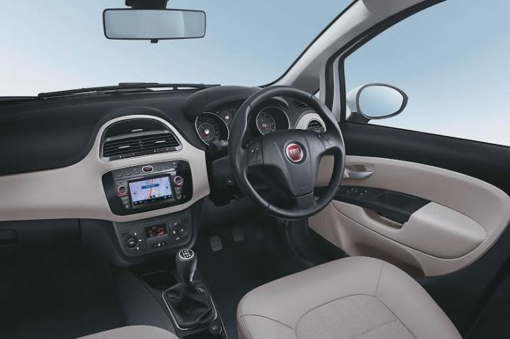 Fiat Linea 125 S Price, Specifcations, Images, Features, Details interior