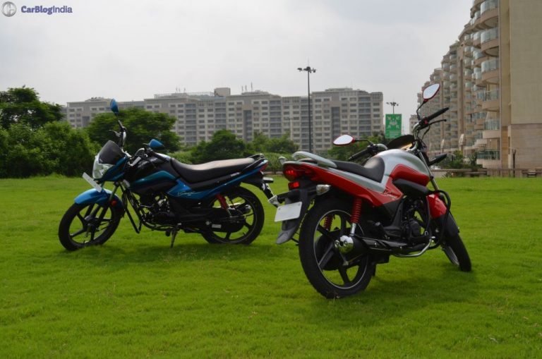 BS-6 Compliant Hero Splendor i-Smart To Be Launched On November 7