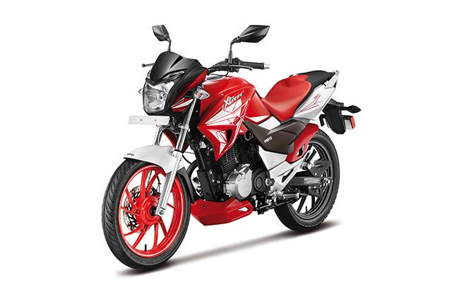 Hero Xtreme 200S Launch In December 2017 Confirmed