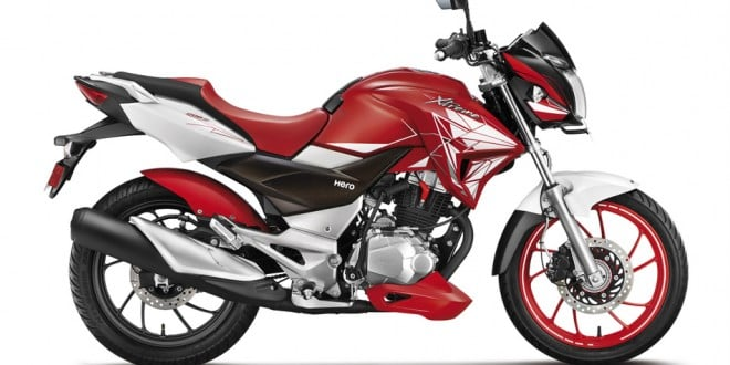 hero xtreme 200s abs images side profile