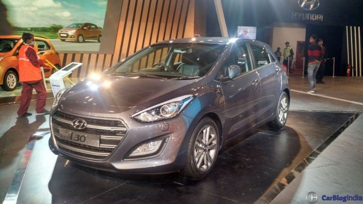 2017 Hyundai i30 India Launch, Price, Specifications hyundai-i30-auto-expo-2016-2
