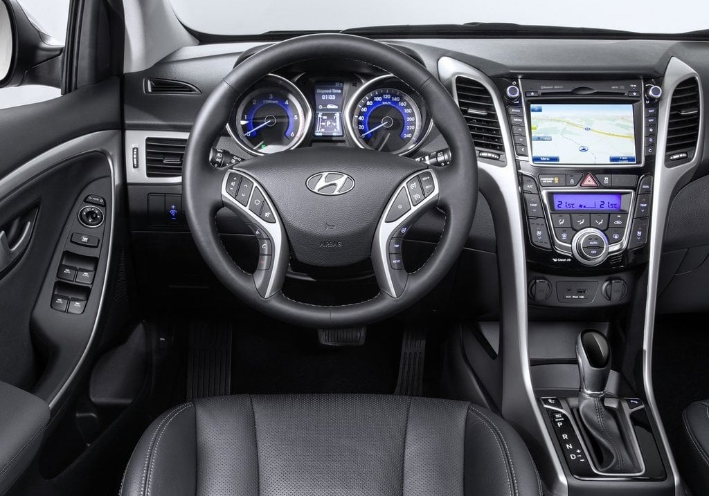 2017 Hyundai I30 India Price Launch Date Mileage Specification