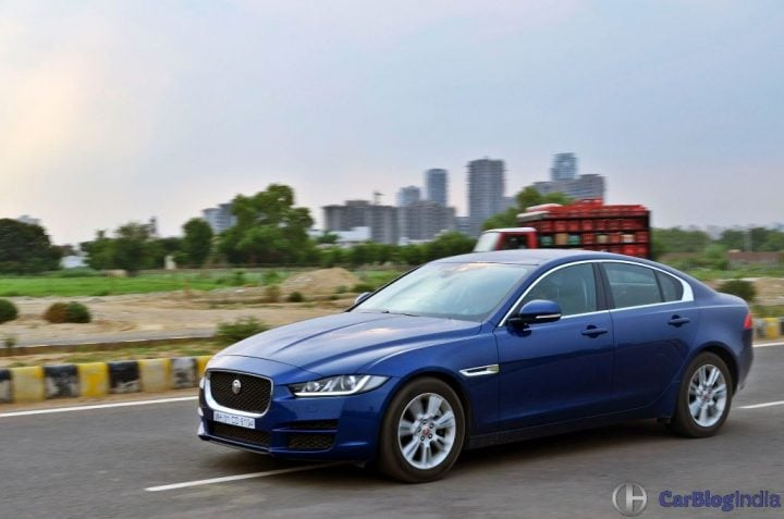 jaguar-xe-test-drive-review-action-shot