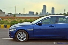 jaguar-xe-test-drive-review-action-shot-side