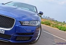 jaguar-xe-test-drive-review-front-headlamp