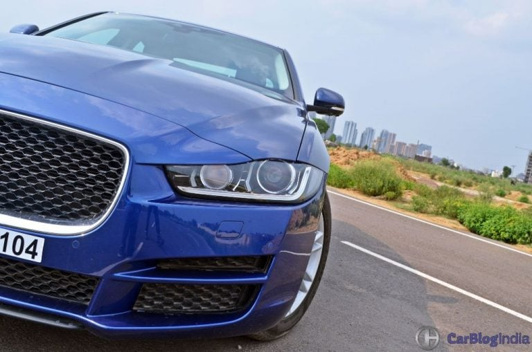 Jaguar XE Diesel Launched in India