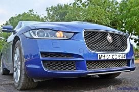 jaguar-xe-test-drive-review-nose