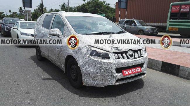 Mahindra Tuv500 Mpv Launch Price Specifications