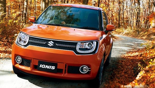 Maruti Ignis Price in India, Launch Date, Specifications, Images maruti-ignis-official-images (1)