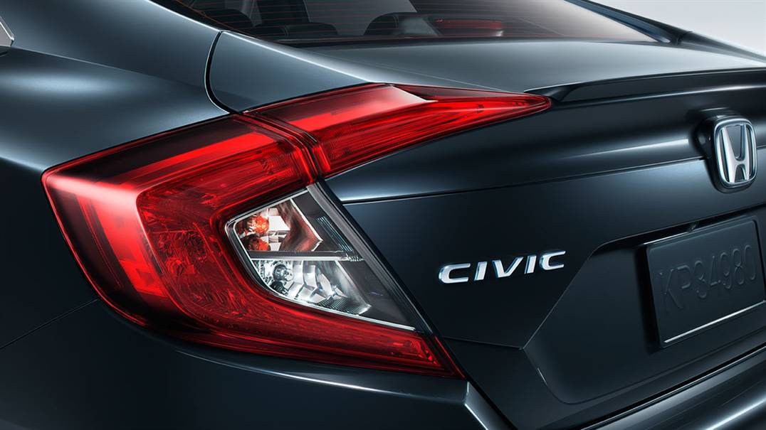 New Honda Civic 2018 India Launch In Offing Debut At Auto Expo 2018