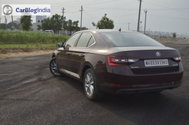 Should I buy a Diesel or Petrol Car | Petrol Car vs Diesel Car new skoda superb petrol review images