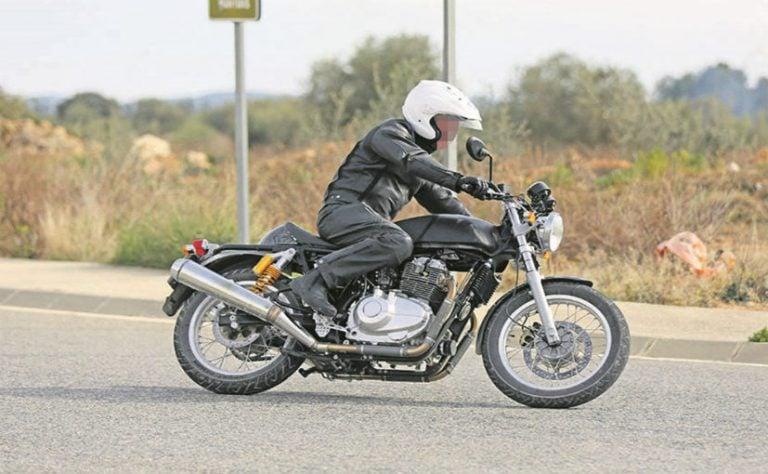 Upcoming New Royal Enfield Bikes in India