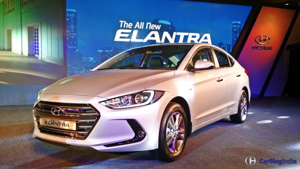 2016 Hyundai Elantra India Price, Mileage, Specifications ...