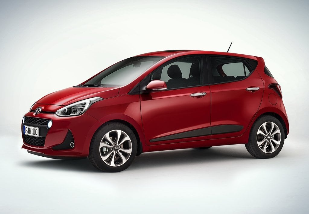 New Hyundai Grand I10 2017 Prices In India Mileage Specs