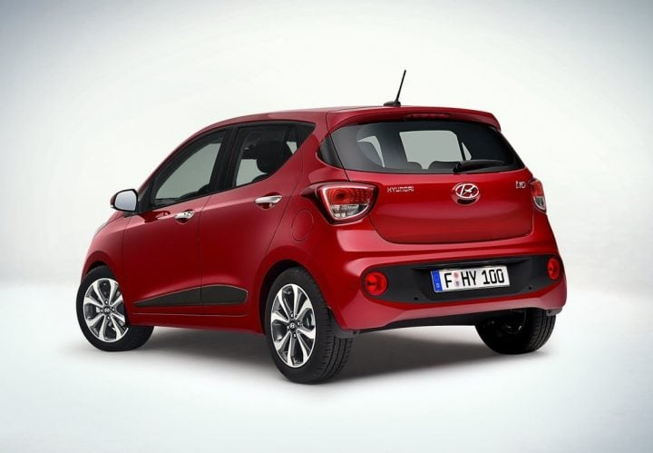 2017 hyundai grand i10 facelift-official-images-rear-angle