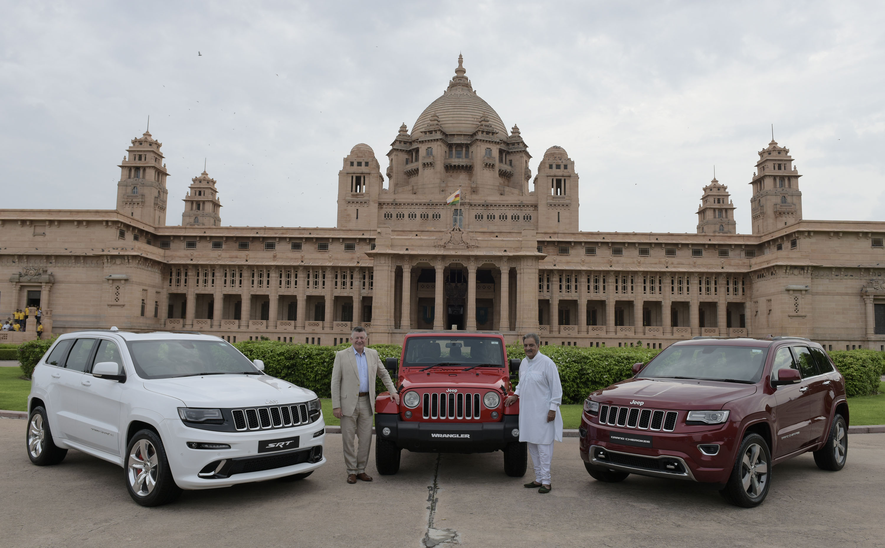 Jeep India Price List Price of Wrangler Price of Grand Cherokee in