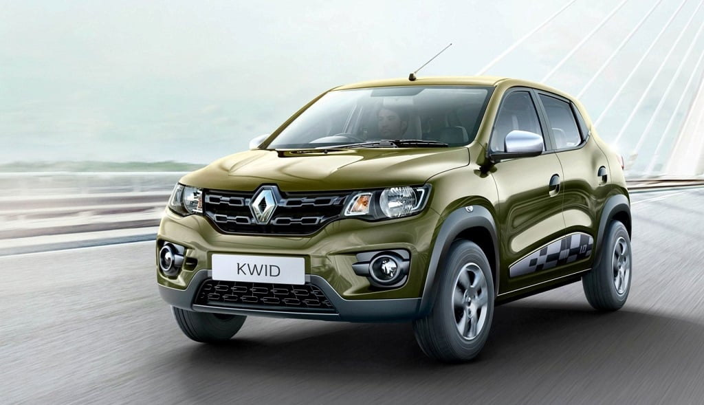 Renault Kwid Automatic Price Rs 425 Lakh Launch Features Mileage