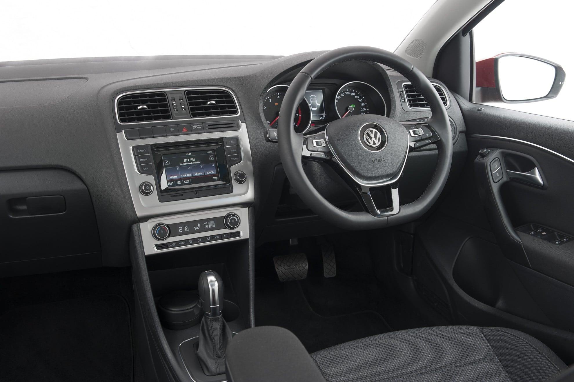 Maruti Baleno RS vs Volkswagen Polo GT Comparison of Price ...