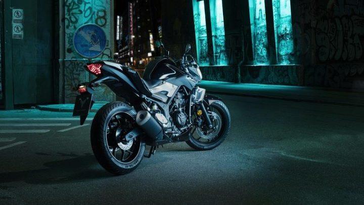 Upcoming New Yamaha Bikes in India - Yamaha MT 03