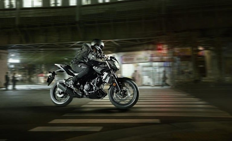 Yamaha mt 03 india price launch mileage top speed for Yamaha r3 mpg
