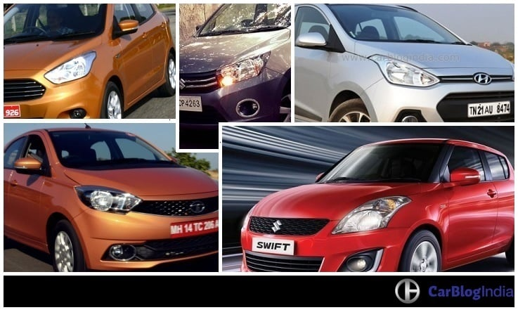 Best Cars in India Below 6 Lakhs