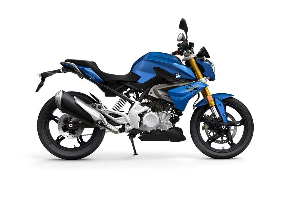 Bmw G310r India Launch March 2017 Price 2 5 Lakh