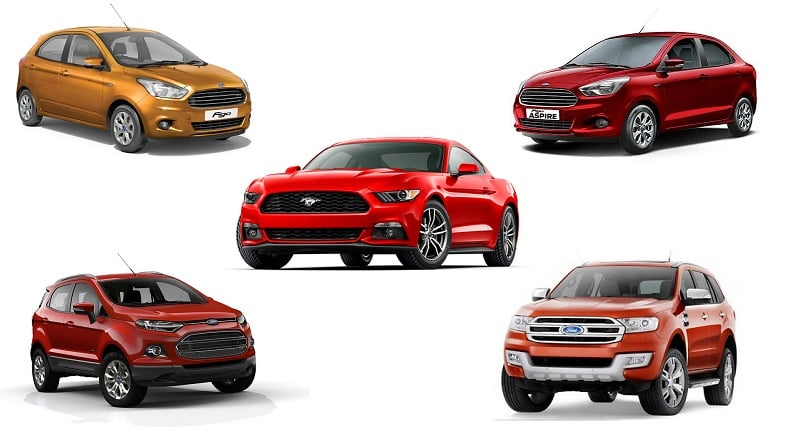 ford-cars-in-india