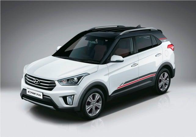 Best Automatic SUV in India - Hyundai Creta Automatic