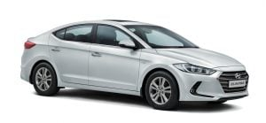 hyundia-elantra-india-official-images-Sleek Silver