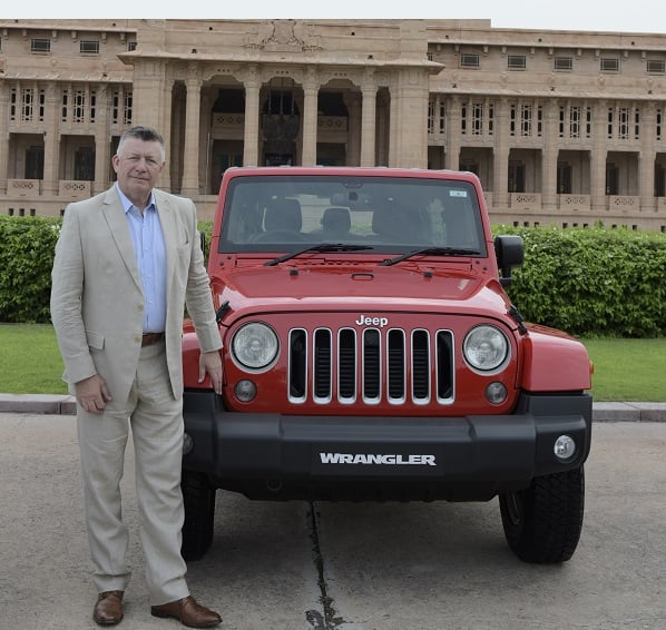 jeep wrangler india images