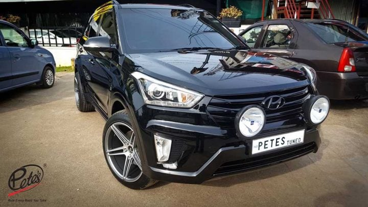 modified hyundai creta images-front-angle-1
