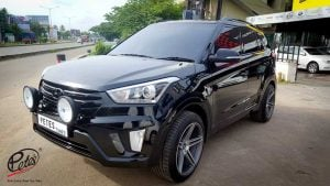 modified hyundai creta images-front-angle-2