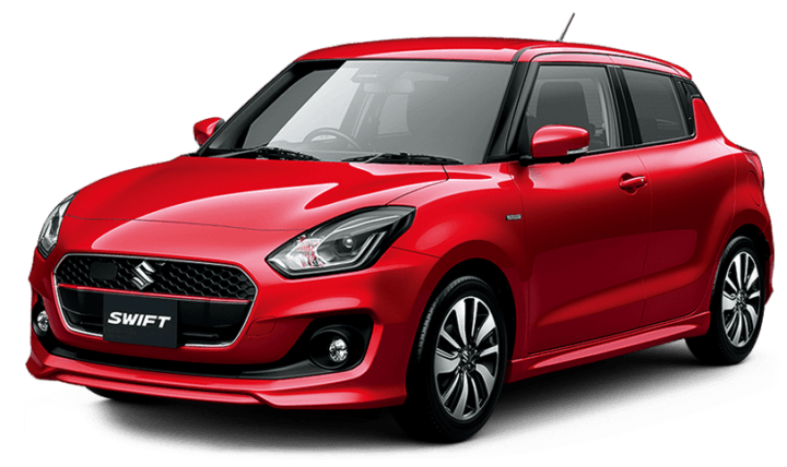 New Model Maruti Swift 2017