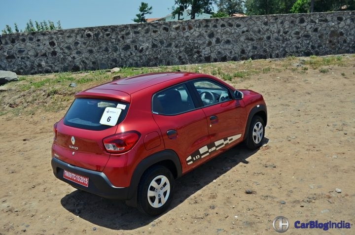Renault Kwid Automatic Price Rs 4 25 Lakh Launch Features Mileage