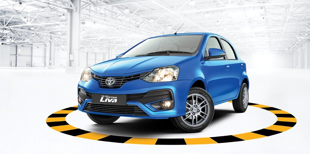 impact of etios liva on b The etios liva hatchback is priced from rs 390,000 to 590,000 donkey gets admit card in j&k, state govt says no impact on credibility of recruiting agency.