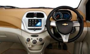 2017-Chevrolet-Essentia-official-image-interior