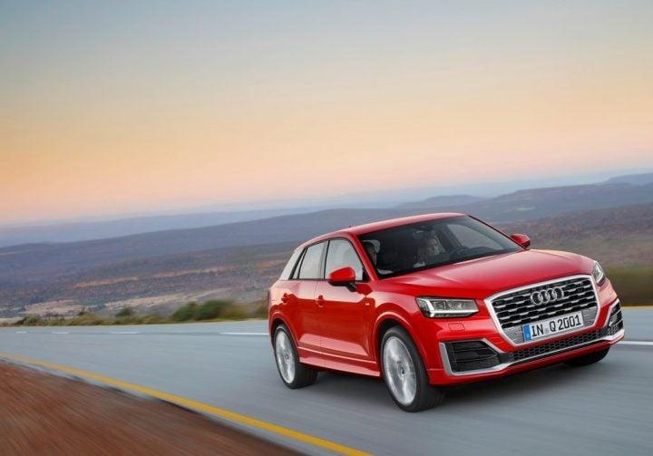 upcoming suvs in india 2017 - 2017-audi-q2-india-official-images-4