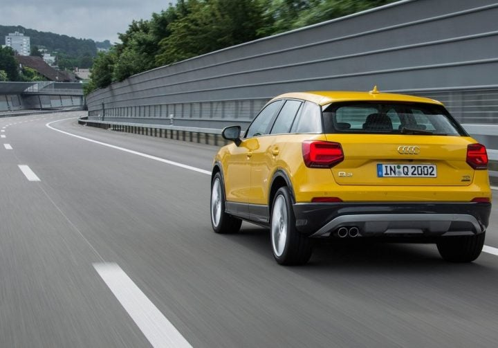 Audi Q2 India Launch in 2017; Price 23 lakhs; Audi Q2 Specifications 2017-audi-q2-india-official-images-7