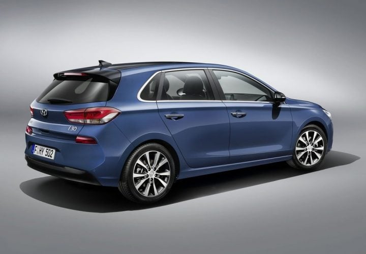 2017 hyundai i30 india price, launch date, mileage, specification