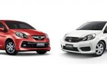 Honda-Brio-old-vs-new-front-angle