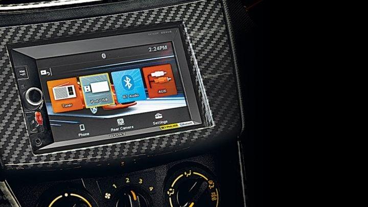 Maruti Suzuki Swift Deca Limited Edition Price, Images, Features Maruti-Suzuki-swift-deca-limited-edition-touchscreen-Music-System