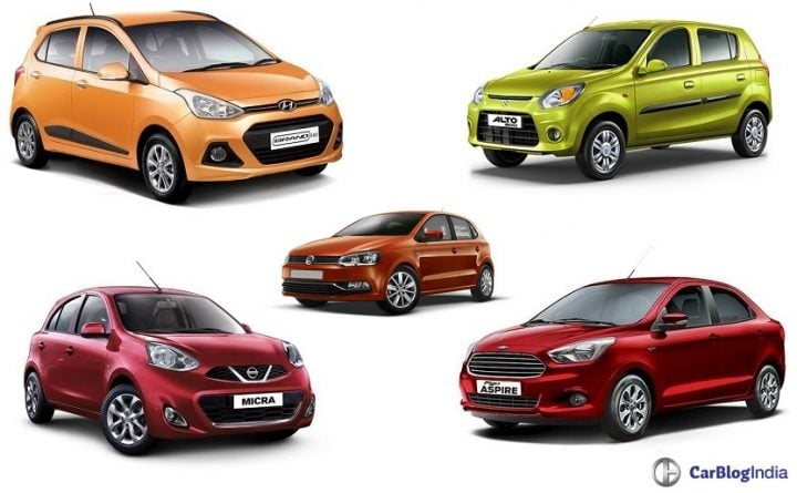 Best Car Discounts in India 2016 | Best Car Offers in India 2016