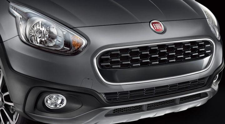 Fiat Avventura Urban Cross Price, Mileage, Specifications, Features fiat-avventura-urban-cross-front-grille