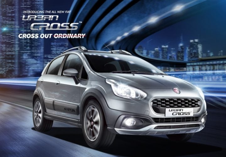Fiat Avventura Urban Cross Price, Mileage, Specifications, Features fiat-avventura-urban-front-angle