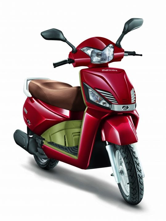 mahindra gusto 110 2016 special edition imagesc colours